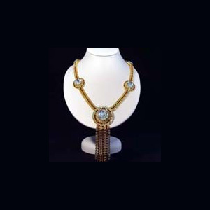 Stage Necklace 90018