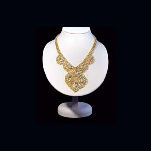 Stage Necklace 90019