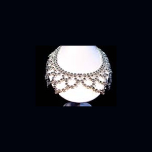 Stage Necklace 90022