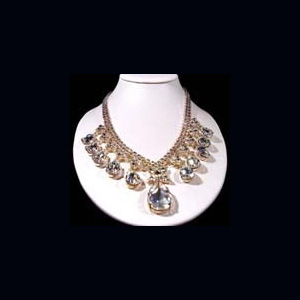 Stage Necklace 90031