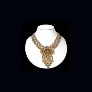 Stage Necklace 90036