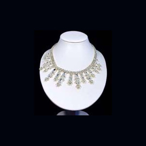 Stage Necklace 90038