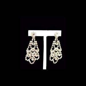 Stage Earrings 91003
