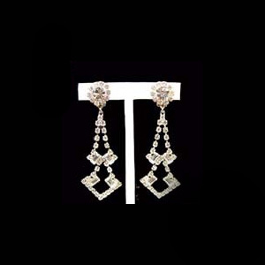 Stage Earrings 91005