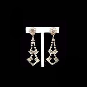 Stage Earrings 91005