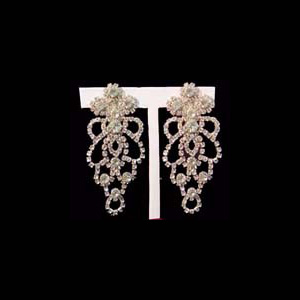 Stage Earrings 91008