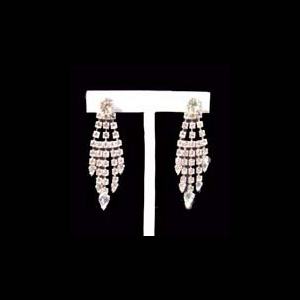 Stage Earrings 91009