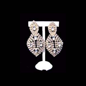 Stage Earrings 91010