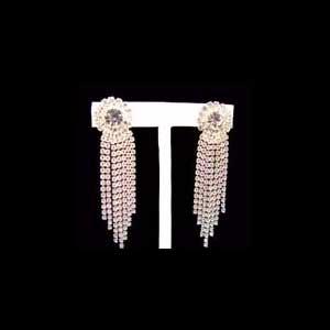 Stage Earrings 91014