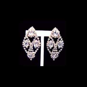 Stage Earrings 91016