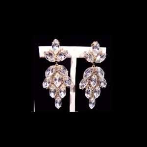 Stage Earrings 91017