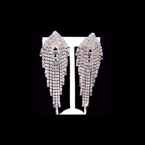 Stage Earrings 91022