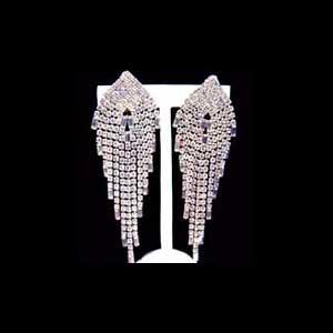 Stage Earrings 91022
