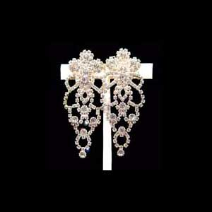 Stage Earrings 91023
