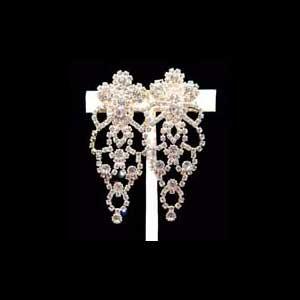 Stage Earrings 91023