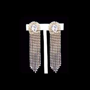 Stage Earrings 91025