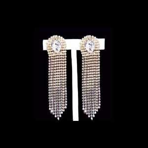 Stage Earrings 91025