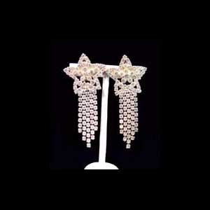 Stage Earrings 91027