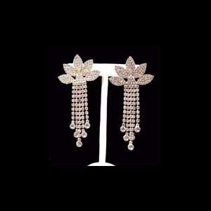 Stage Earrings 91028