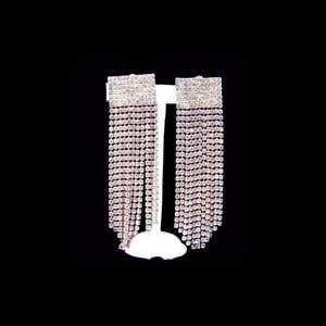 Stage Earrings 91029