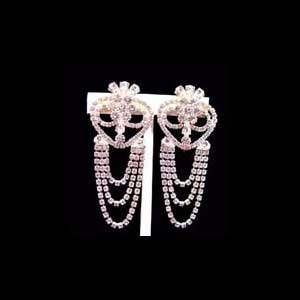 Stage Earrings 91031