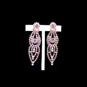 Stage Earrings 91032