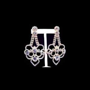 Stage Earrings 90134