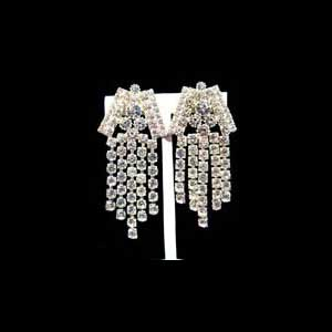 Stage Earrings 91035