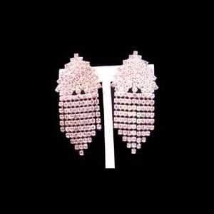 Stage Earrings 91037