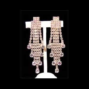 Stage Earrings 91040