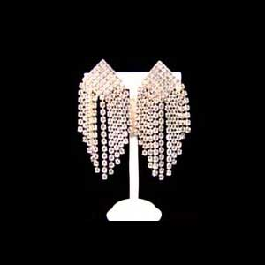 Stage Earrings 91042