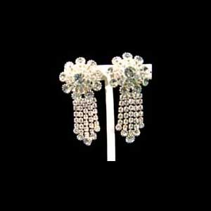 Stage Earrings 91043