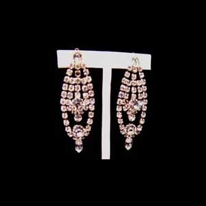 Stage Earrings 91044
