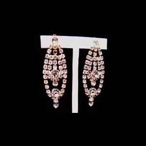 Stage Earrings 91044