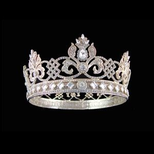 Stage Crowns - Replica Grand Duchess Marie Alexandrovna 95010 - Stage Crown