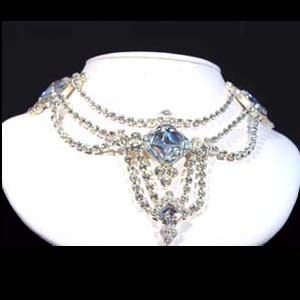 Stage Necklace 90009