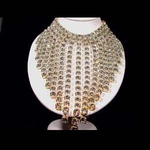 Stage Necklace 90010
