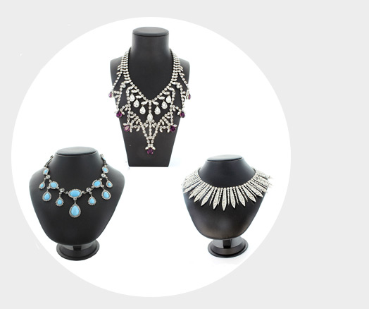 necklace-collection