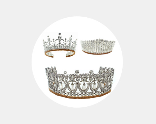 tiara-collection